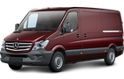 Mercedes-Benz Sprinter фургон 2020 года